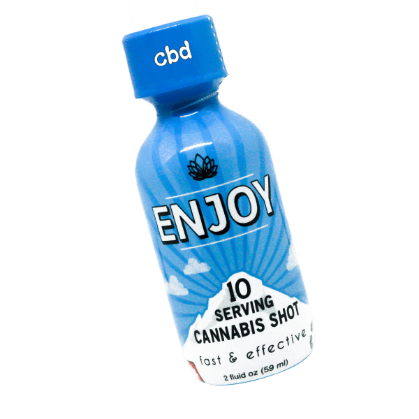 Enjoy CBD Shot