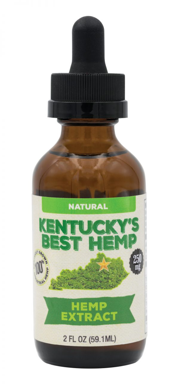 Kentucky's best cbd hemp oil